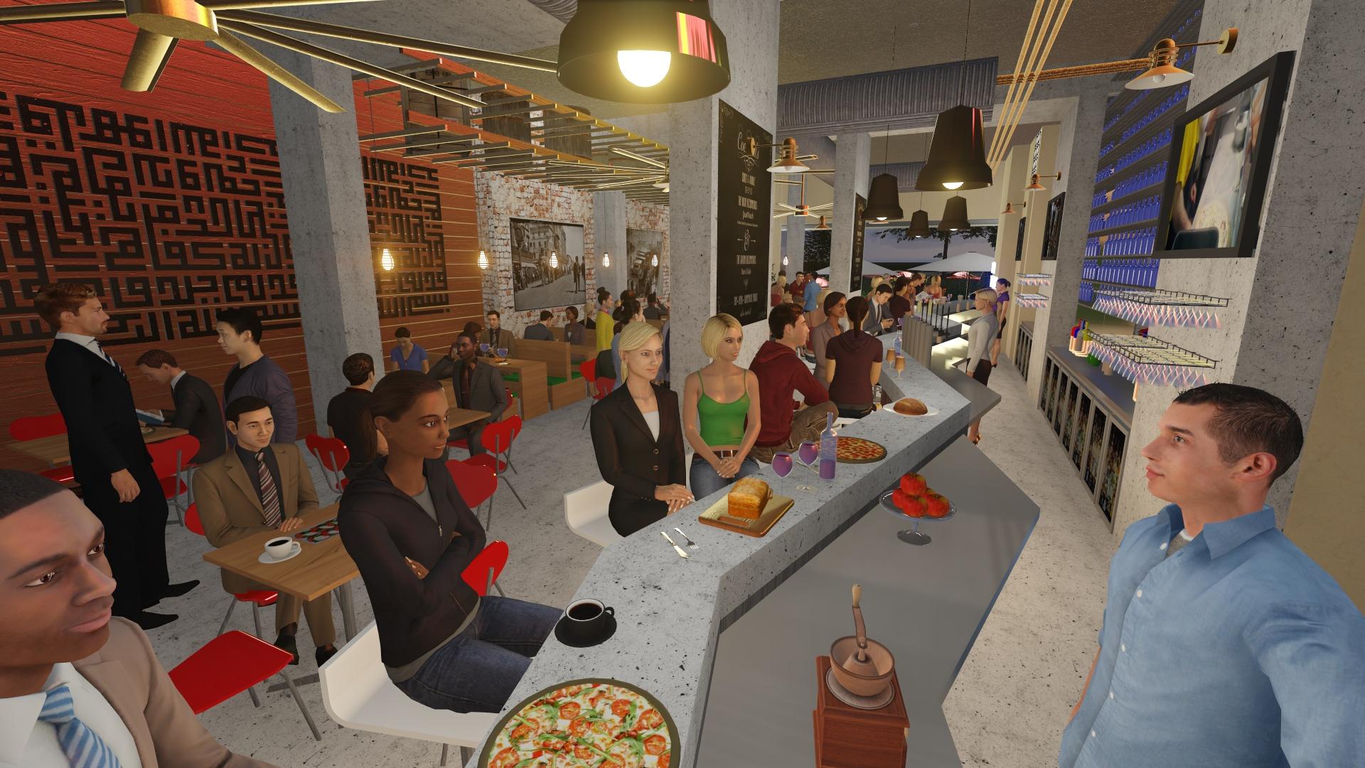 Abbott Street Restaurant