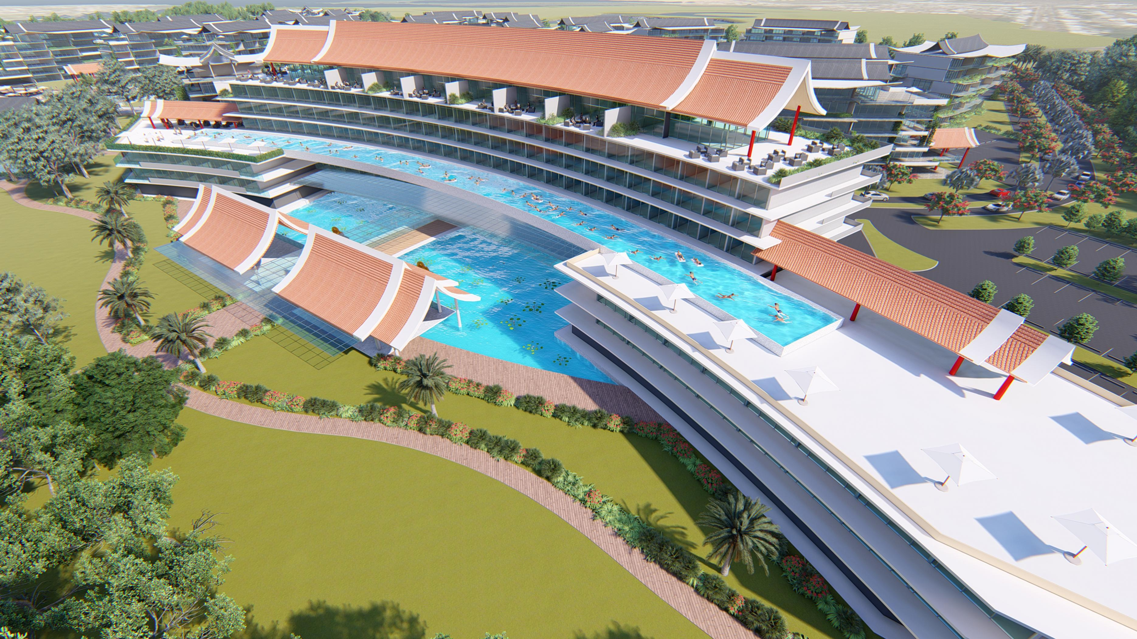 Integrated Resort Northern Beaches Cairns